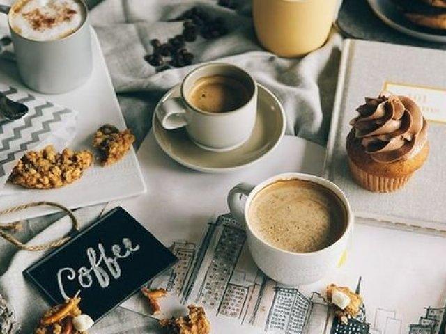 Qual tipo de café seria o seu?