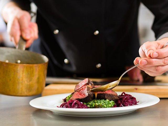 Qual culinária combina com você?