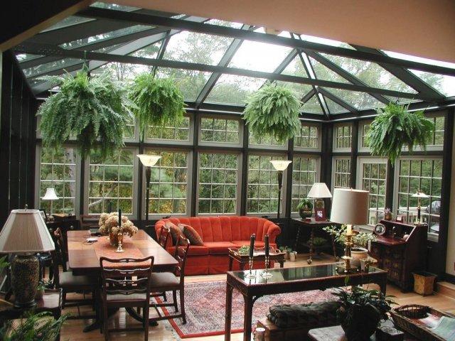 Como seria a sala da sua casa dos sonhos?