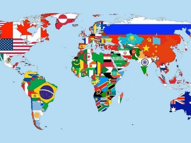 Qual é a sua verdadeira nacionalidade?