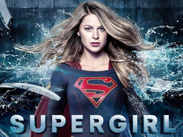 Teste só para fãs de verdade (Supergirl)