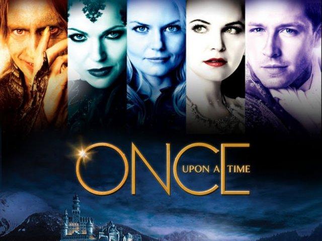 Será que você conhece Once Upon a Time?