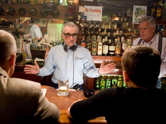 Qual personagem de filme de Scorsese você é?