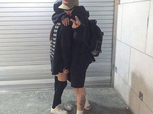 Que Tipo De Casal Coreano Tumblr Combina Com Você Quizur
