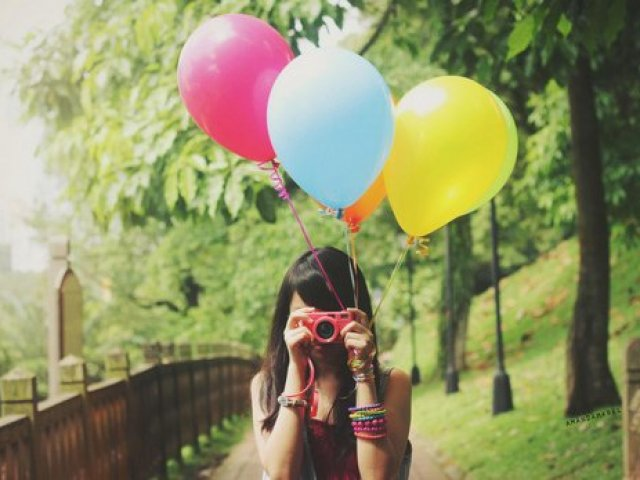 Planeje o dia perfeito e diremos qual rede social é você!
