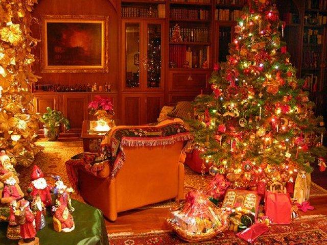 Qual enfeite de natal você seria?