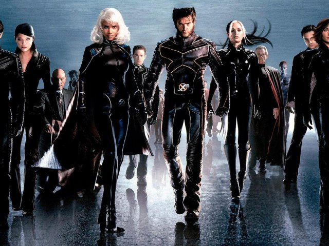 Qual personagem de X-Men você seria?