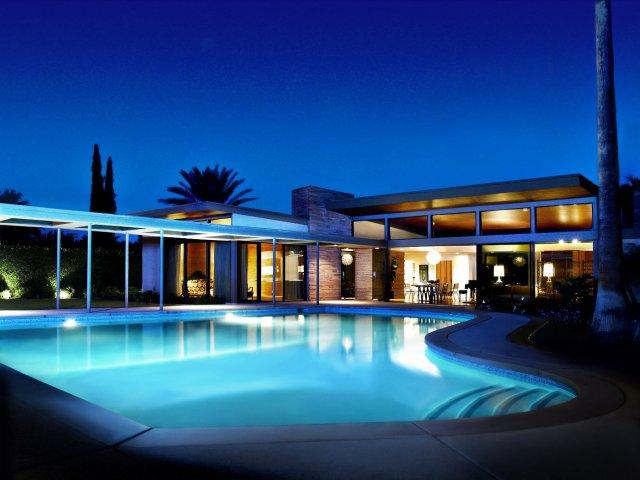 Como seria a sua casa perfeita?
