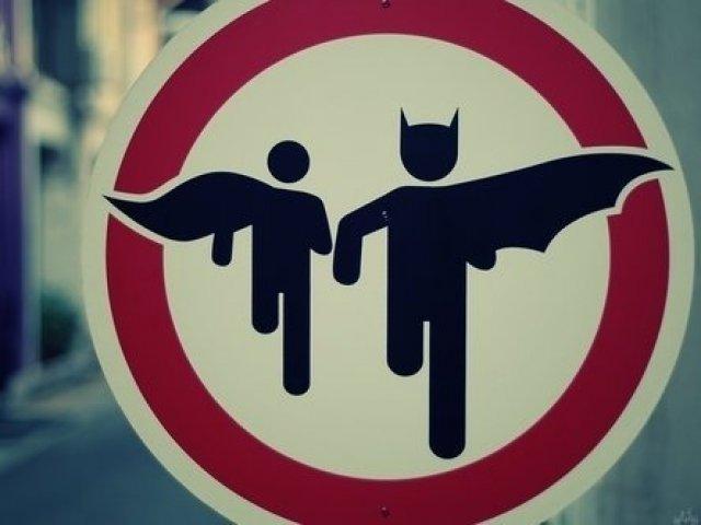 Qual Super Heroi Voce Seria Quizur
