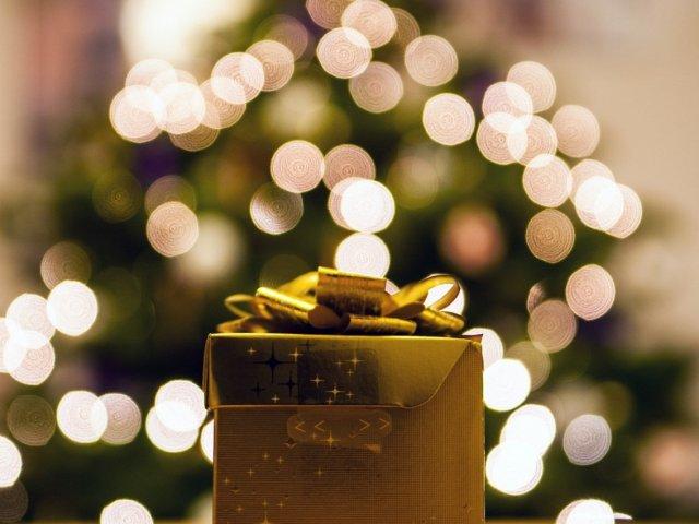 Monte o natal perfeito e diremos o que você irá ganhar de presente!