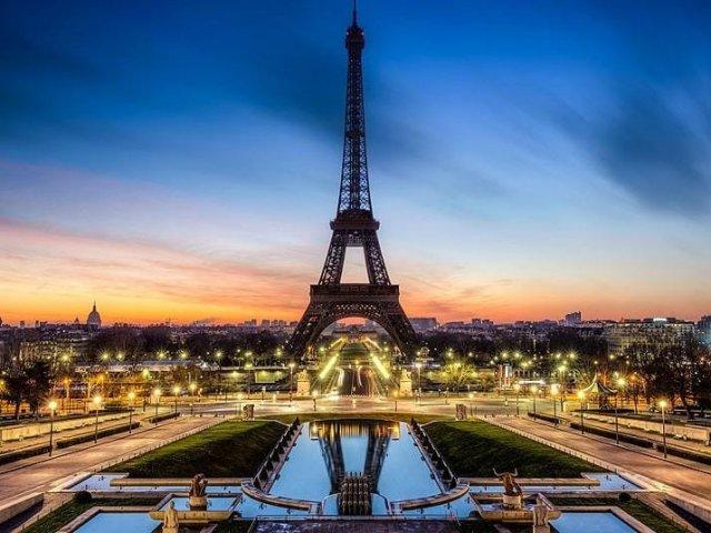 Qual cidade do mundo mais combina com você?