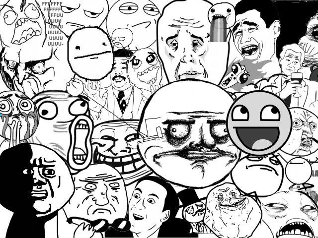 Qual meme você seria?
