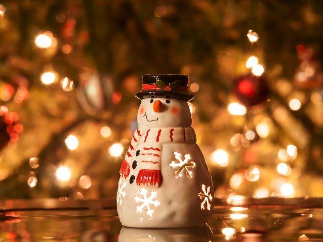 Você tem espírito natalino?