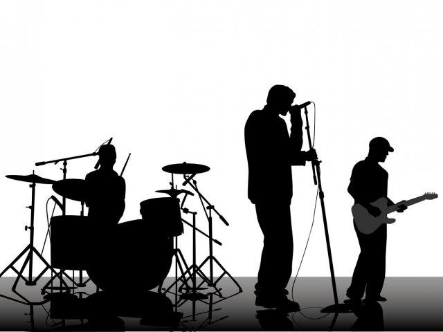 Quem você seria em uma banda de Rock?