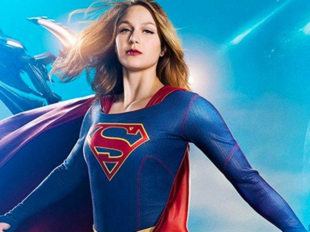 Você sabe tudo sobre a série Supergirl?