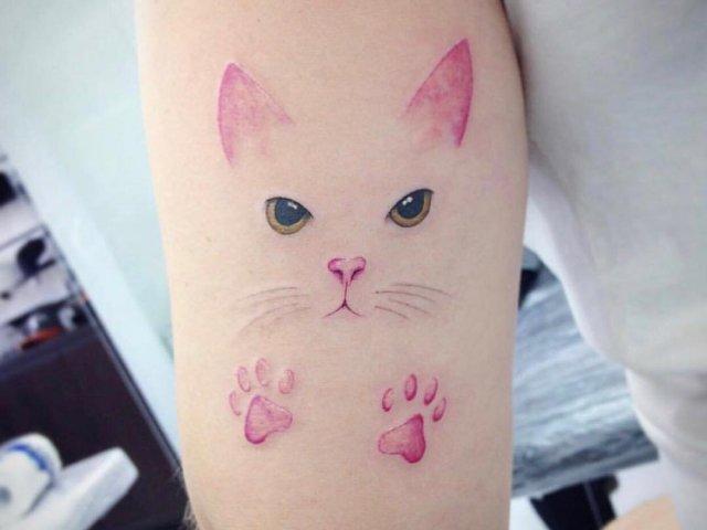 Tatuagem Do Bts: Qual Tatuagem Combina Com Você? #2