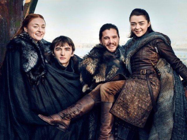 Você conhece os Starks?