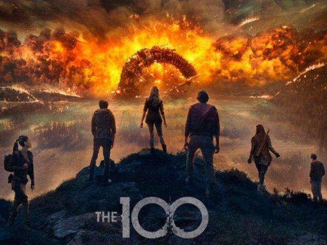 Você sabe tudo sobre The 100?