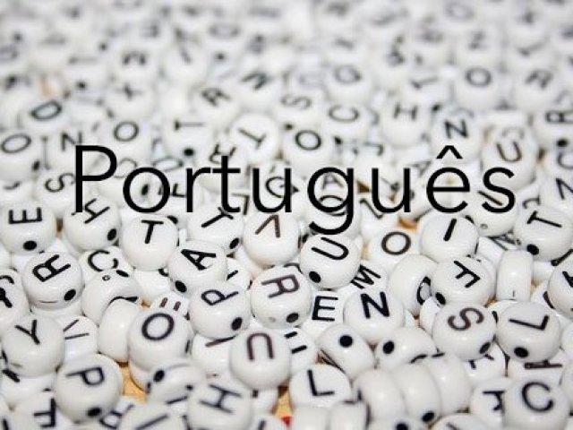Teste seus conhecimentos em Português