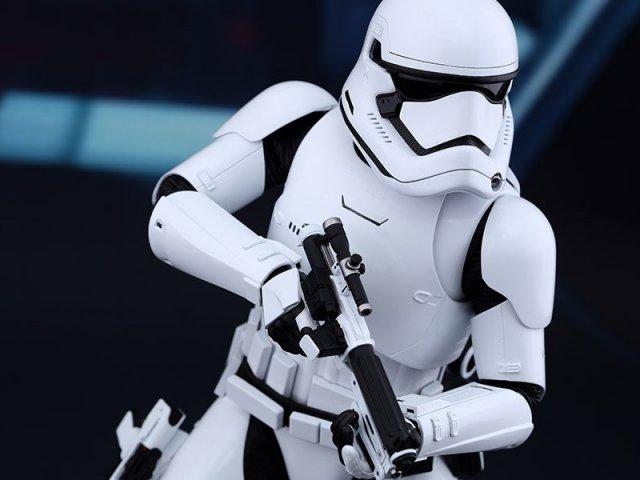 Quem é esse Soldado Imperial? (Star Wars)