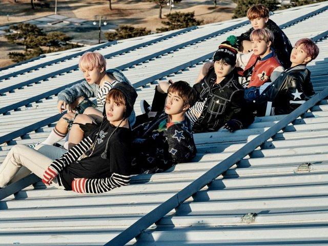 Qual dos garotos do BTS vai te pedir em namoro de acordo com suas escolhas?