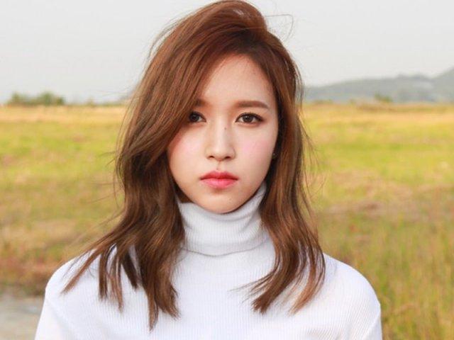 Você conhece a Mina do TWICE?