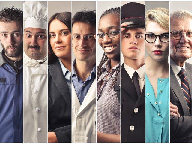 Qual profissão combina com você?