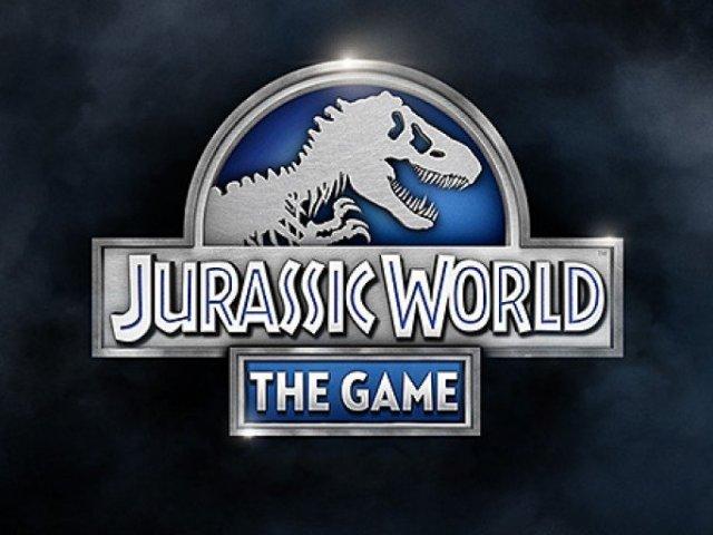 Você conhece Jurassic World: O Jogo?