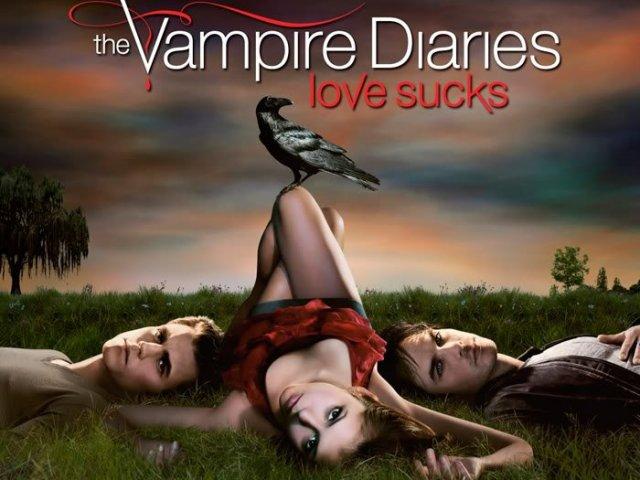 O quanto você é fã de The Vampire Diaries? (1° Temporada)