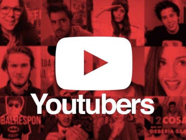 Qual youtuber mais combina com você?