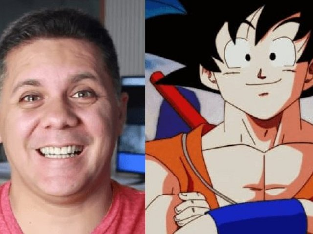 Você realmente conhece os dubladores brasileiros de Dragon ball?