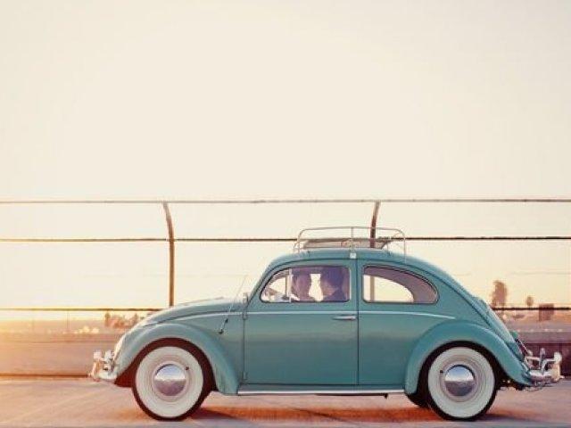 Que tipo carro você seria? (Em um universo paralelo)