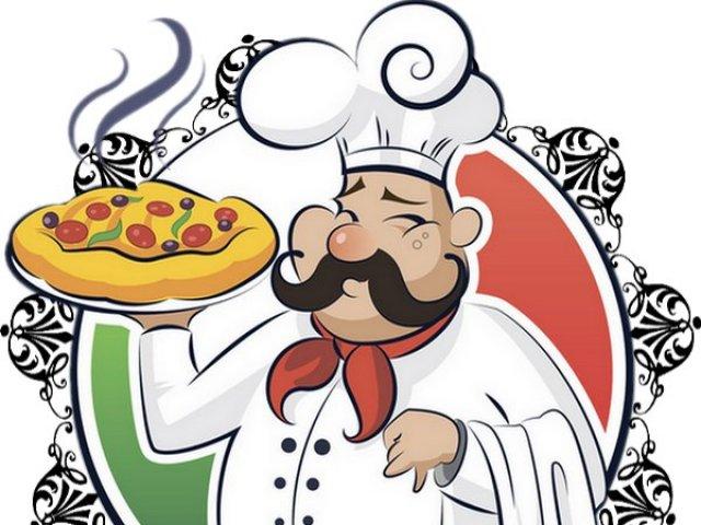 Qual sabor de pizza você seria de acordo com suas respostas?