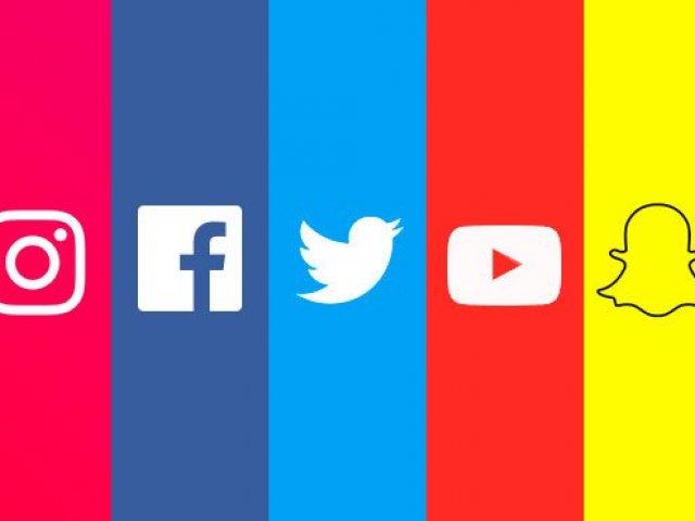 Resultado de imagem para rede social