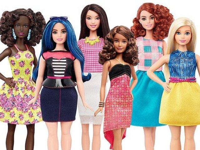 Qual Barbie você é?