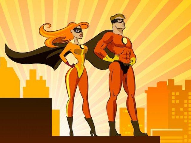Qual superpoder você deveria ter?