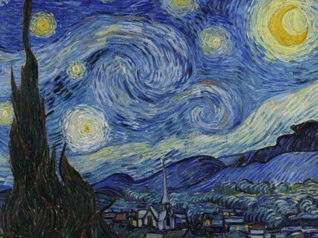 Quão bem você conhece Vincent Van Gogh?