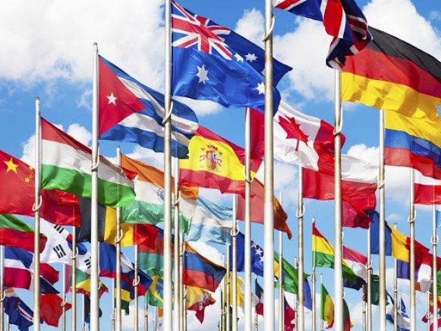 Qual deveria ser sua nacionalidade de acordo com seus gostos?