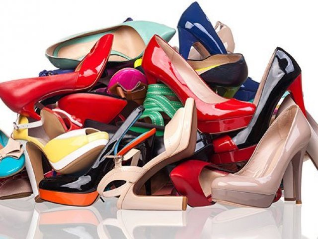 Qual tipo de sapato mais combina com você?