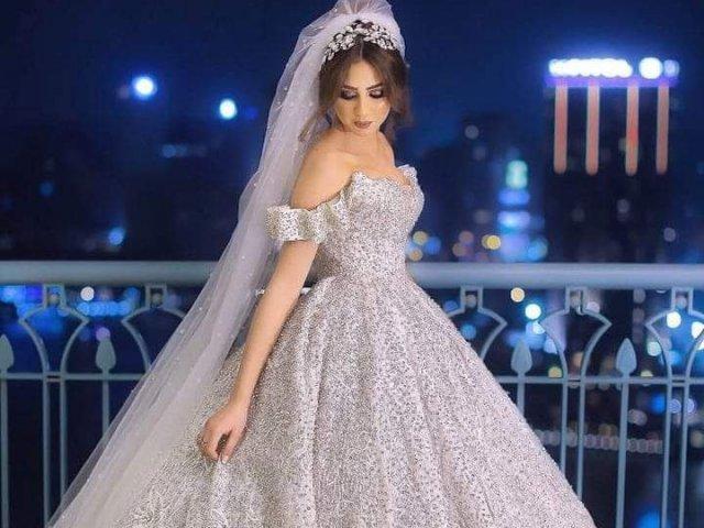 Como seria o seu vestido de casamento perfeito?