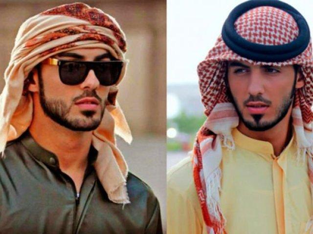 Com qual príncipe dos Emirados Árabes você se casaria?