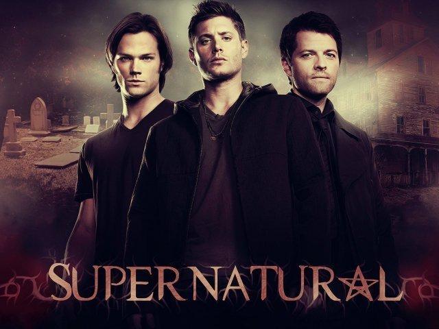 Qual personagem de supernatural você seria?