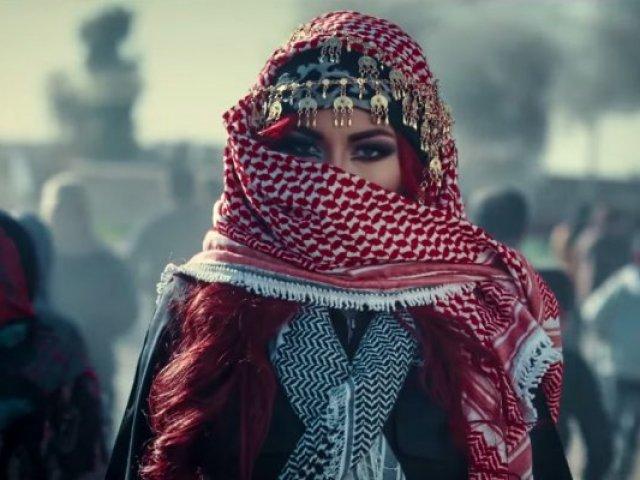 Qual princesa dos Emirados Árabes você seria?