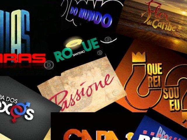 Você sabe tudo sobre as novelas da Globo?
