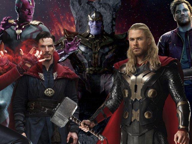 Top 10: atores da Marvel que poderiam interpretar personagens da DC