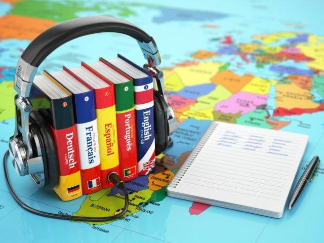 Qual idioma combina com você?