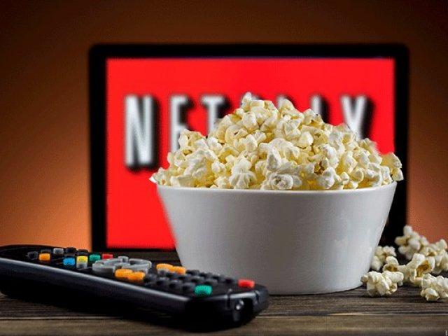 Qual o próximo filme que você deveria assistir na Netflix?