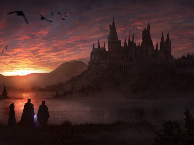 Harry Potter - Quiz Impossível