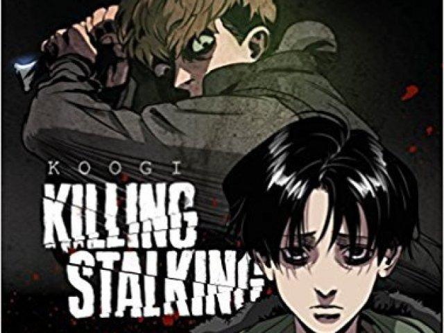 Quem voce seria em Killing Stalking??   Quizur