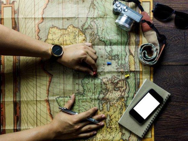 Qual sua viagem ideal?